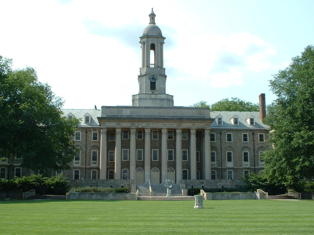 Penn-State-University-Master's-of-Professional-Studies-in-Human-Resources-and-Employment-Relations